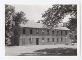 Shawnee Indian Mission, Fairway, Kansas