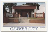 World's Largest Ball of Twine, Cawker City, Kansas
