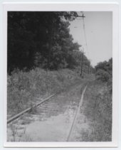 Kansas City, Kaw Valley tracks, Wyandotte County, Kansas