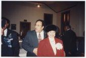 Blanche Parks photograph album