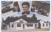 Postcards of Chicken Annie's Original restaurant, Frontenac, Kansas