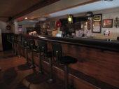 Barto's Idle Hour restaurant in Frontenac, Kansas