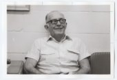 Roy Yerkes, Menninger Clinc, Topeka, Kansas
