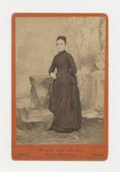 Mrs. Kennedy of Wichita, Kansas
