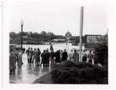 Council Grove flood 1951