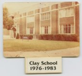 Clay School Topeka, Kansas