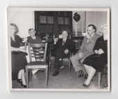 Halstead Hospital staff and doctor photographs
