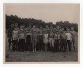 Dr. Arthur E. Hertzler Crow's Nest photographs
