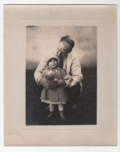 Dr. Arthur E. Hertzler famliy photographs