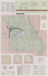 Kroh Collection. State index maps