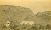 Lantry-Sharp Construction Company, Abo Canyon, New Mexico.