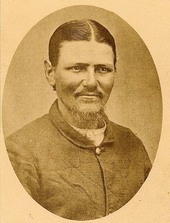 """Thomas """"Boston"""" Corbett"""