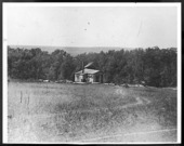 Saw Mill, Linn County, Kansas Territory