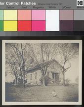 R. L. Williams house