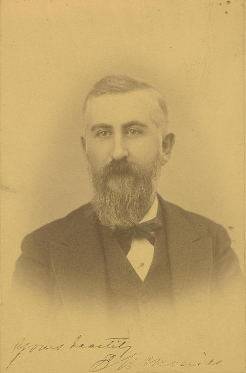 Edmund Needham Morrill