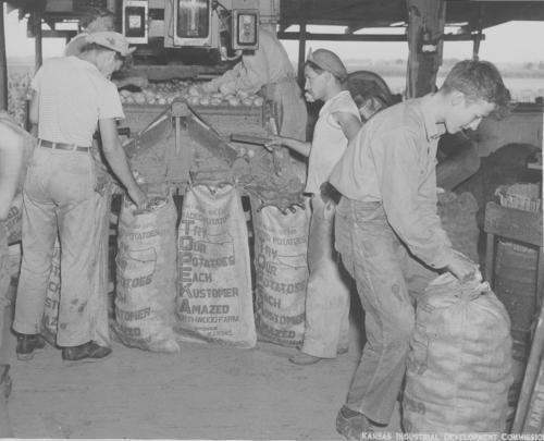 Northwood Farms, Topeka, Shawnee County, Kansas - Page