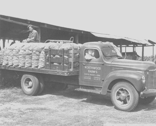 Northwood Farm, Topeka, Shawnee County, Kansas - Page