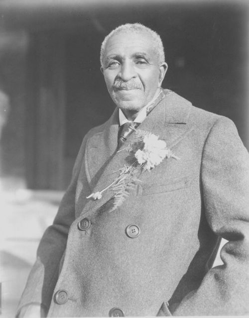 George Washington Carver - Page