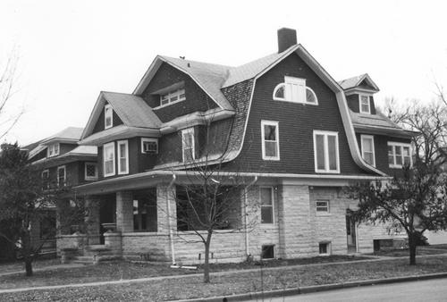Warren W. Finney house, 927 State Street, Emporia, Kansas - Page