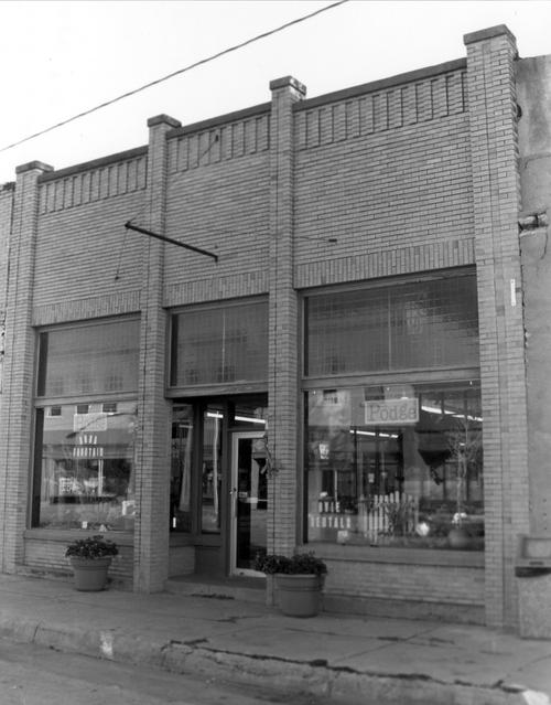 Glasco Downtown Historic District, Glasco, Kansas - Page