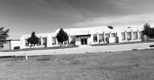 Shallow Water school, Scott City, Kansas - Page