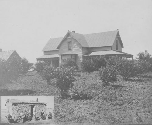 Rhees Singley's home(s) in Kansas - Page