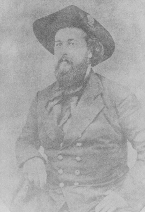 Henry Theodore Titus - Page