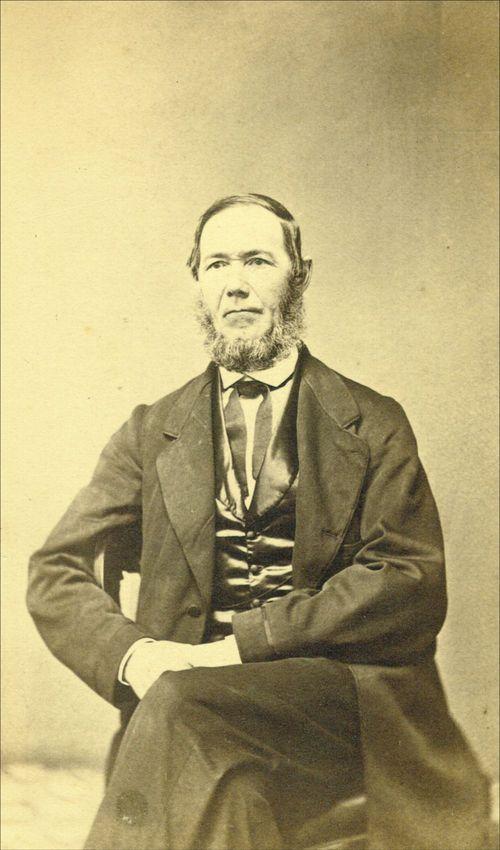 Samuel Lyle Adair - Page