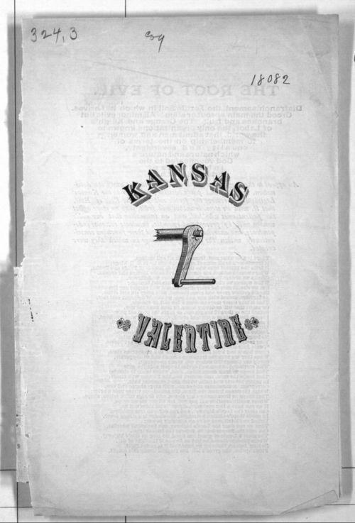 Kansas Valentine - Page