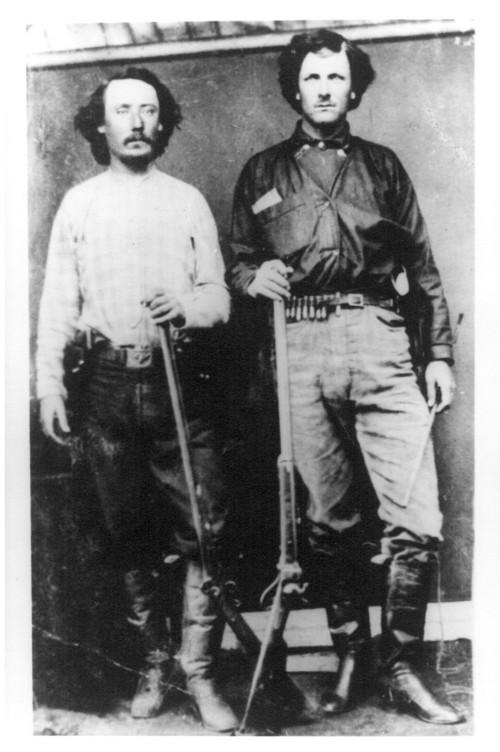 William Tilghman & James. B. Elder - Page