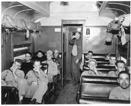 Atchison, Topeka & Santa Fe Railway Company train - Page