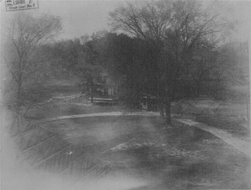 Prohibition Ridge at Bismarck Grove, Kansas - Page