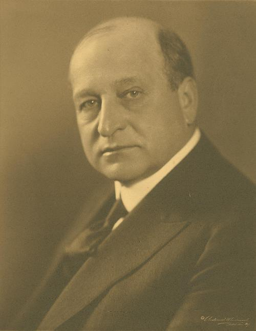 Henry Justin Allen, Governor of Kansas, 1920 - Page