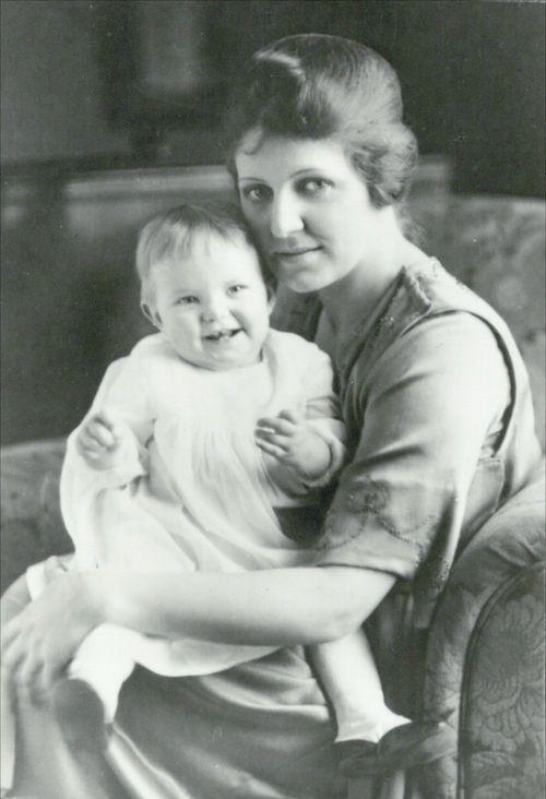 Minerva and Sarah Elizabeth Colmery - Page