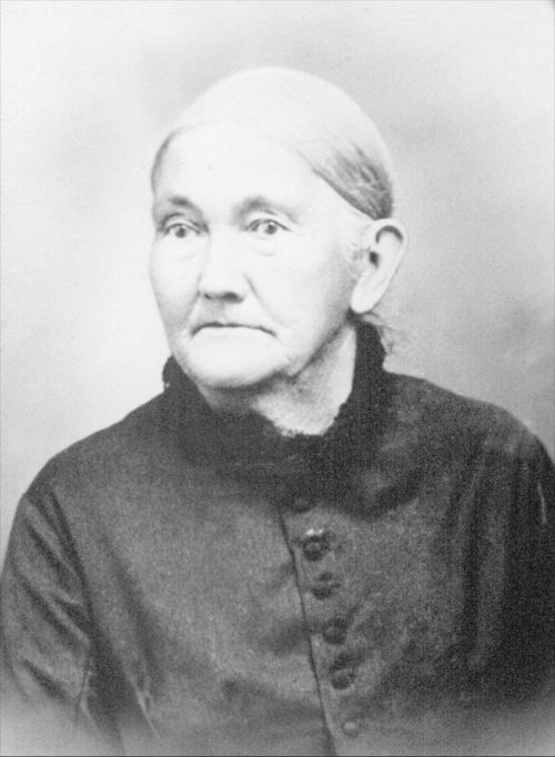 Annie Marshall Grinter - Page