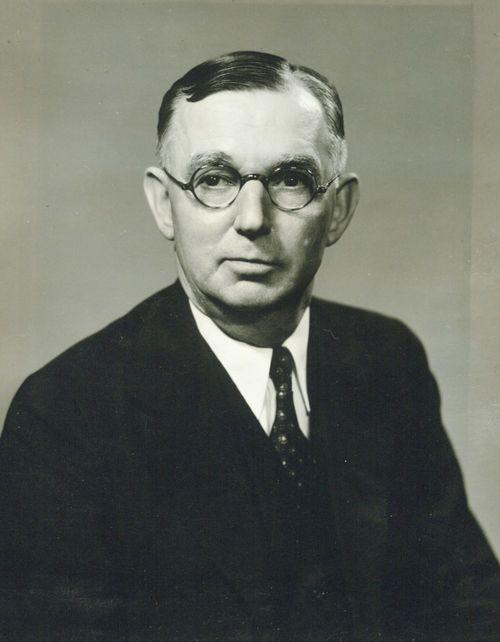 Edward J. Engel - Page