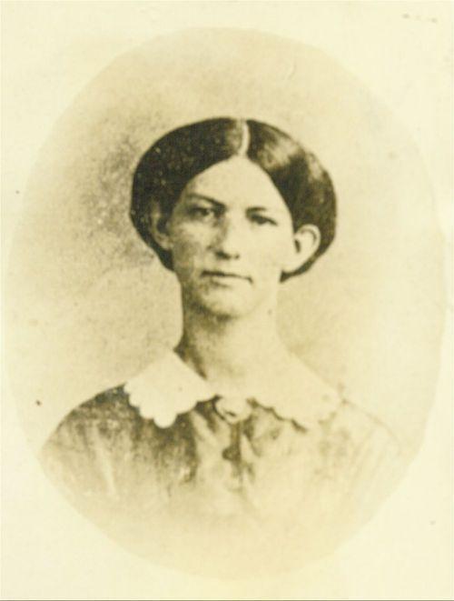 Anna Margaret (Watson) Randolph - Page