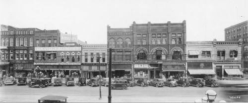 600 block of South Kansas Avenue,Topeka, Kansas - Page