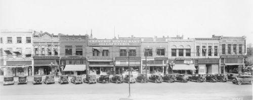 700 block of South Kansas Avenue, Topeka, Kansas - Page