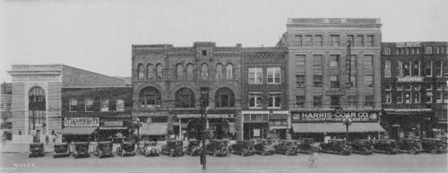 600 block of South Kansas Avenue, Topeka, Kansas - Page