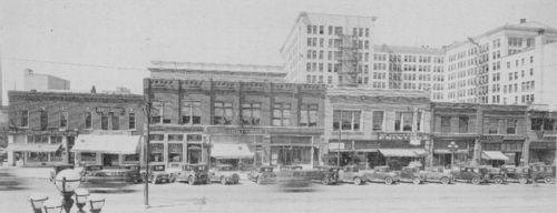 900 block of South Kansas Avenue, Topeka, Kansas - Page