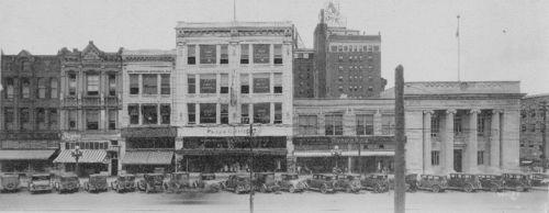 700 block on South Kansas Avenue, Topeka, Kansas - Page
