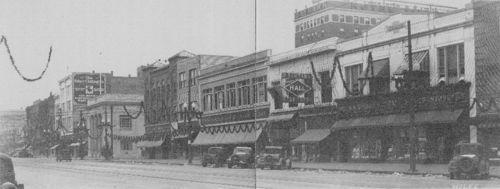 600 and 700 block of South Kansas Avenue, Topeka, Kansas - Page