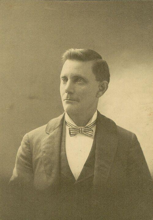 Edward Wallis Hoch - Page
