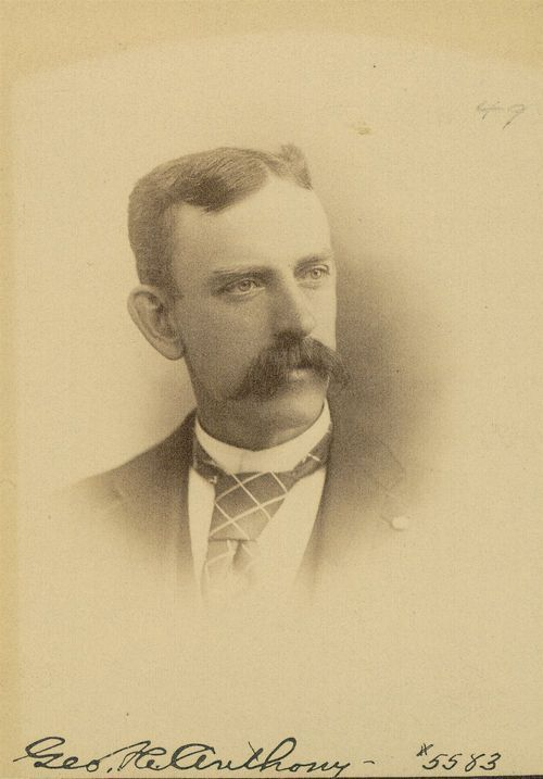 George H. Anthony - Page