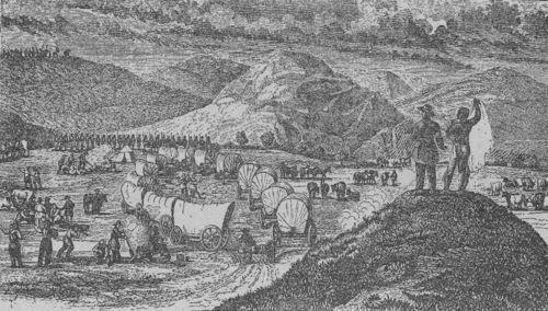 Camp Comanche - Page