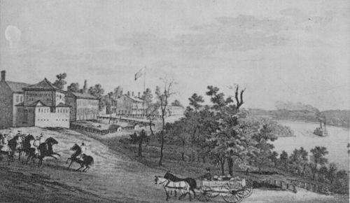 Fort Leavenworth - Page