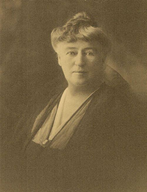 Henrietta Briggs Wall - Page