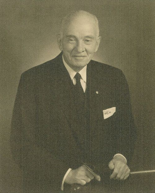 Harry Walter Colmery - Page