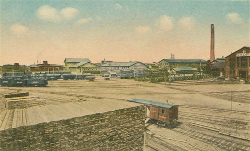 Atchison, Topeka & Santa Fe Railway shops - Page